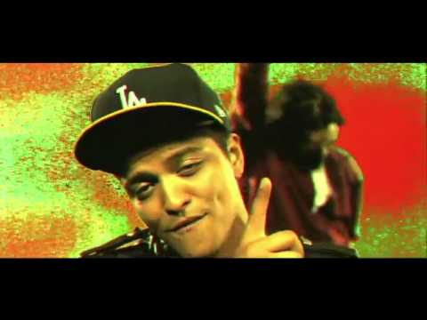 Bruno Mars Feat Damian Marley Liquor Store Blues