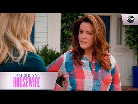 Doing Things You Hate For Your Husband - American Housewife 1x15