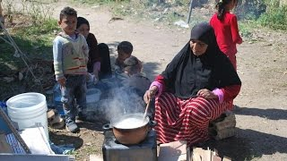 500 قتيل خلال شهر واحد في حلب وتحذير من حصول نقص غذائي