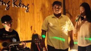 Trả Nợ Tình Xa guitar - anh mập với giọng hát khủng
