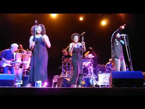 1 Ziggy Marley And The Melody Makers - Tomorrow People -  Indigo at the 02  - 09 - 08 - 2017