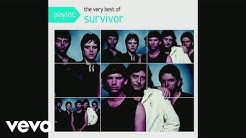 Survivor - Burning Heart (Audio)
