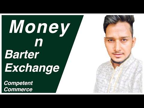 Money | barter exchange (system) | measures of money supply | macroeconomics | class 12