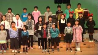 ヤマハ音楽教室の発表会2010.