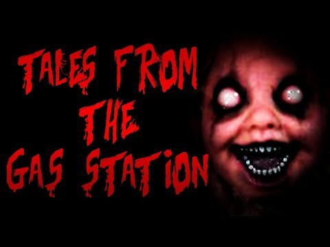 """Tales from the Gas Station: From Jerry"" 
