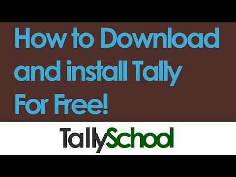 tally com free download