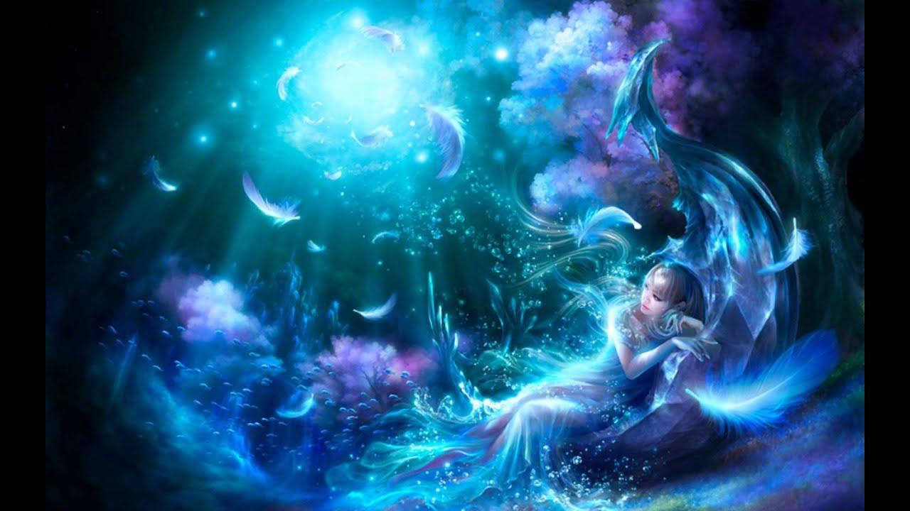 Dreams Of A Fantasy World 4k Hd Desktop Wallpaper For 4k: Mattia Turzo & Jacopo Cicatiello