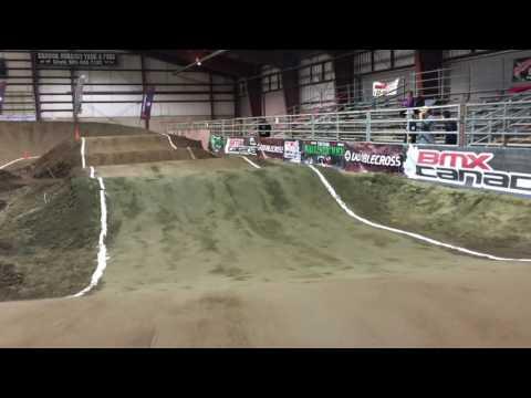 2016 BMX Canada Grands