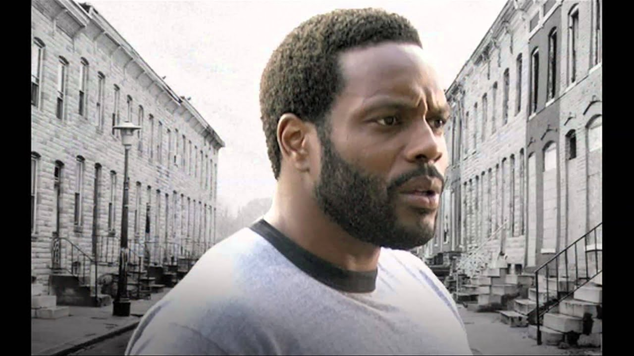THE WIRE SEASON 4 EP2 - SOFT EYES - YouTube