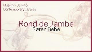 Original Piano Music for Ballet Classes. Rond de Jambe.