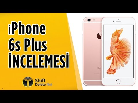 iphone 6s youtube iphone 6s plus inceleme 11515