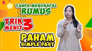 Download lagu Trik Paham Simple Past Tense Hanya Dalam 3 menit!