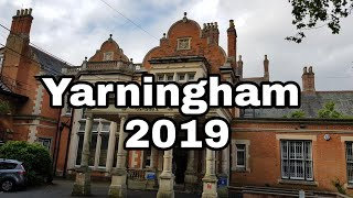 Yarningham 2019