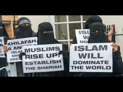 London's  Muslim Patrol aims to impose Sharia law in East London