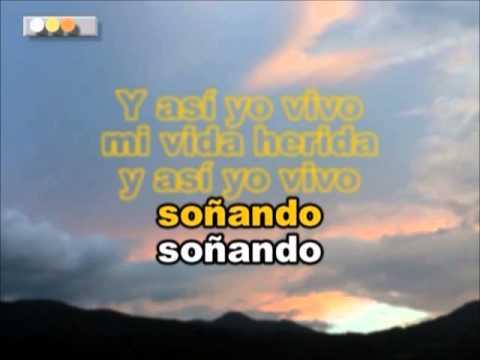 MYRIAM HERNANDEZ - HERIDA - KARAOKE HD