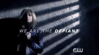 The CW - This Fall on The CW - Promo