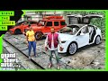 GTA 5 mods CJ| Tesla Autopilot| GTA 5 PC Real Life Mods| 4K