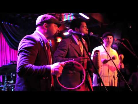 The Boogaloo Assassins at the Mint 2012 part 4
