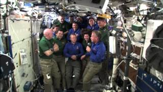 STS-133 Discovery - Flight Day 11 -   Daily Mission Recap