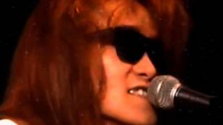 X JAPAN - ENDLESS RAIN - ToshI on the piano and sings Solo
