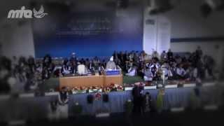 ISLAM AHMDIYYA NAZM - YEH ROOZ KAR MUBARAK - JALSA SALANA GERMANY 2012