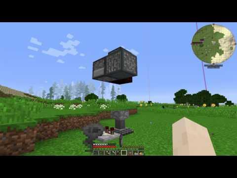 Modded Minecraft s01e07 - Semi-auto Apothecary