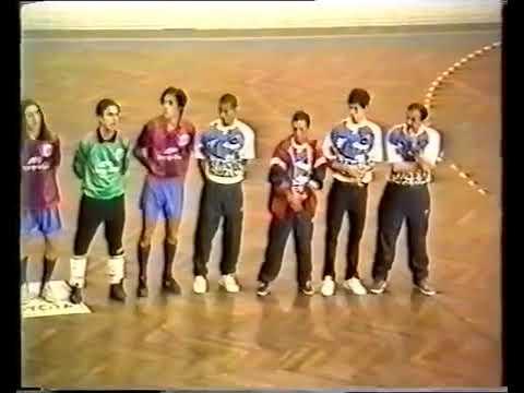 Copa Ibérica 1997