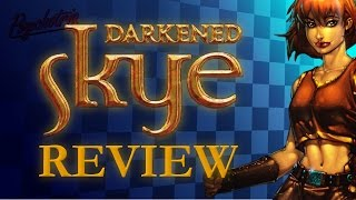 Darkened Skye - Psychotria Reviews