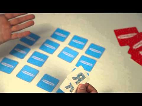 Зверобуквы - настольная развивающая игра для детей про чтение
