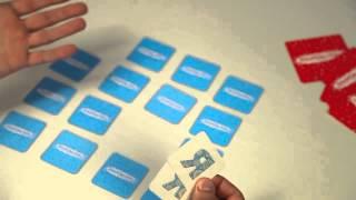 Зверобуквы - настольная развивающая игра для детей про чтение(Подробная и понятная инструкция к игре Зверобуквы. Приобрести игру можно здесь http://zebrik.com.ua/nastolnye-igry/zverobukvy-pr..., 2015-02-05T17:08:11.000Z)