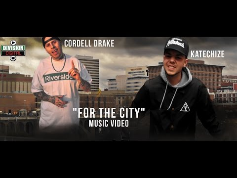 "Katechize  ""For The City"" feat. Cordell Drake (Spokane Music Video)"