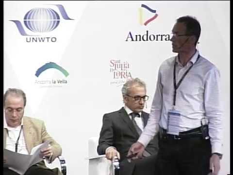Mountainlikers 2014 Andorra - Session 8.1 - Mr Bohus Hlavaty