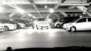 バックで走行することが義務付けられている駐車場 thumbnail