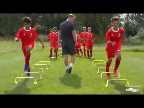 Liverpool FC Residential Camps 2019