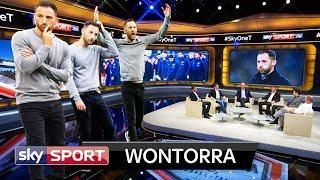 Ist Tedesco noch der richtige Trainer für Schalke? | Wontorra – der o2 Fußball-Talk | Sky Sport HD