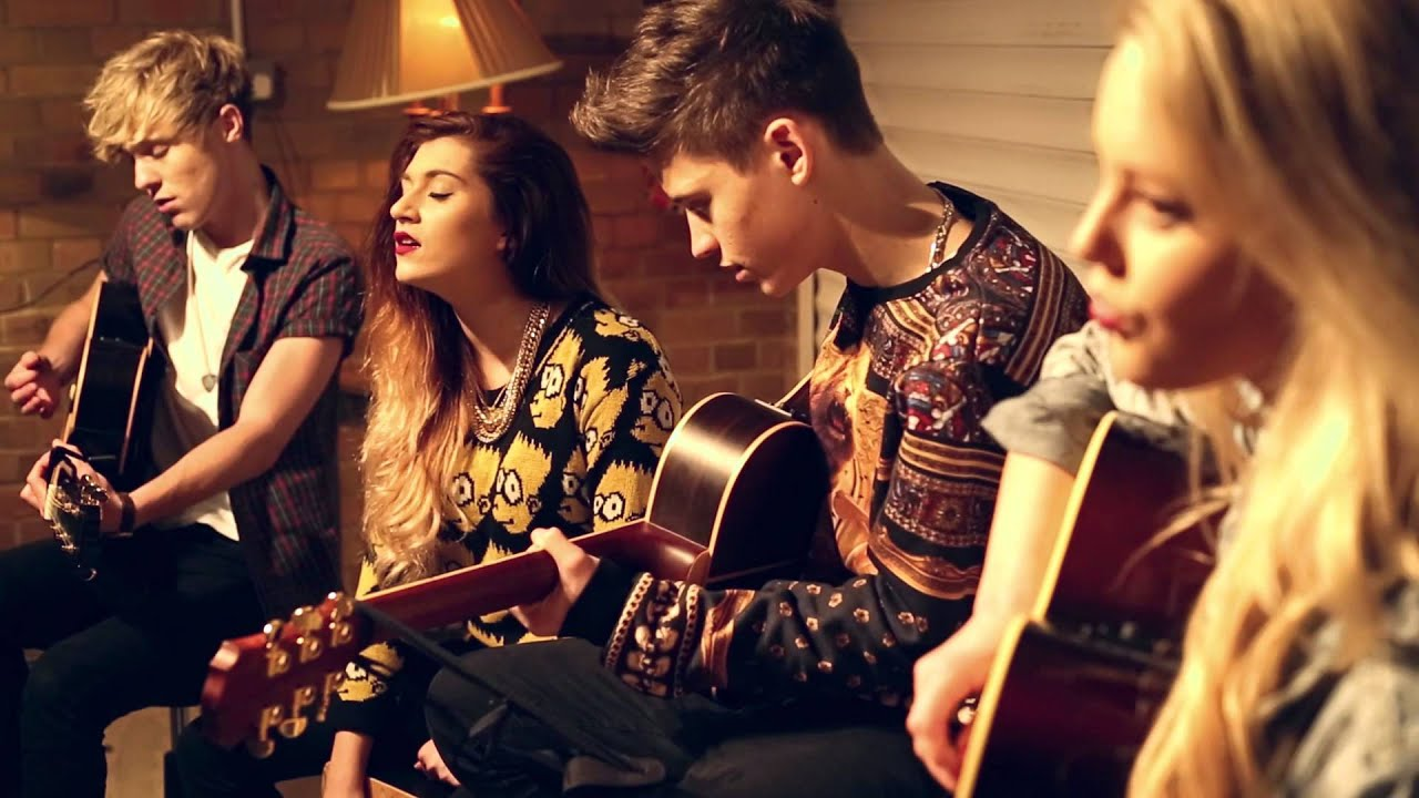 only the young counting stars cover live lounge session youtube. Black Bedroom Furniture Sets. Home Design Ideas