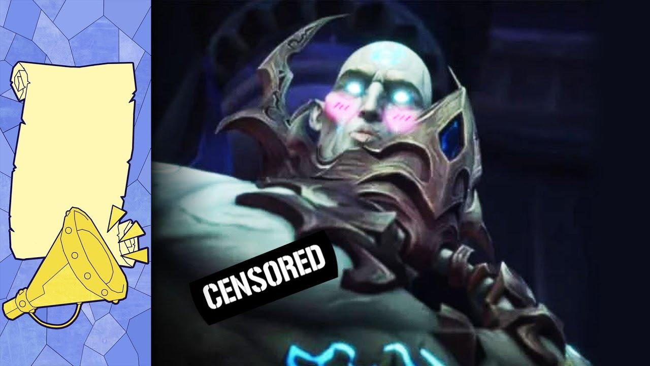 Открытие Извилистых Корридоров! Затишье перед бурей | Новости Warcraft