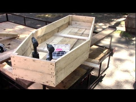 DIY Coffin (Re-upload)