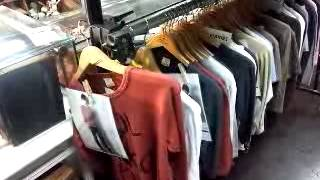 千葉県は津田沼で22年古着屋ガレージセールです。 商品の入荷情報は毎日...