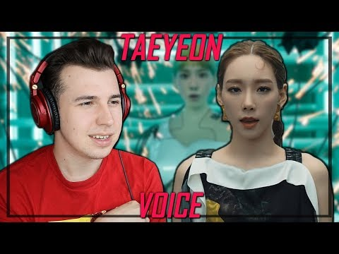 Music Critic Reacts To TAEYEON - VOICE