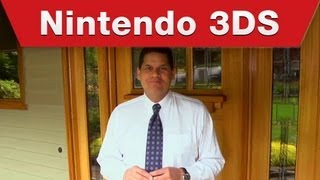 Download Reggie's Animal Crossing: New Leaf Home Tour Mp3 and Videos