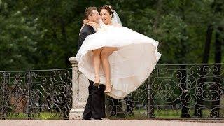 Курьёзы и нелепости на свадьбах. Вот это да!