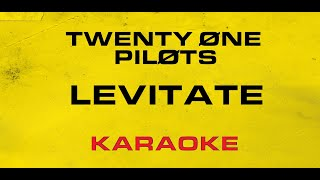Twenty One Pilots - Levitate (Karaoke) Mp3
