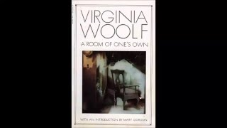 A Room of One's Own by Virginia Woolf (Section 3) [AUDIO BOOK]