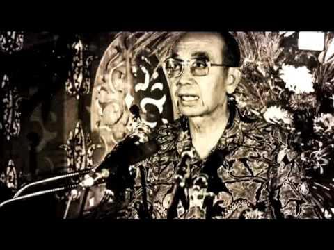Tun Abdul Razak: 40 Tahun Dalam Kenangan #Negaraku (sickness)