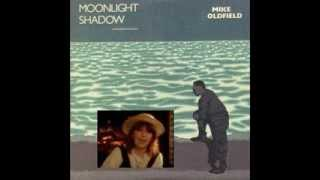Mike Oldfield - Moonlight Shadow extended version