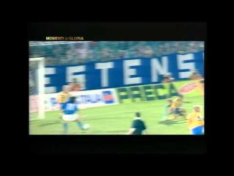 Italia Svezia finale under 21 1992