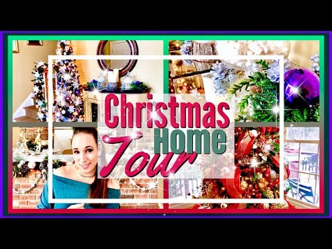 Christmas Home Decor 2017 | Christmas Home Tour