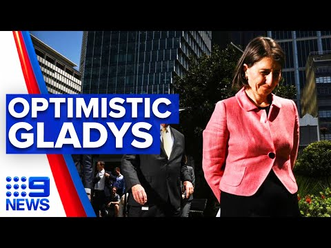 Gladys Berejiklain reveals she's optimistic for 2021 | 9 News Australia thumbnail