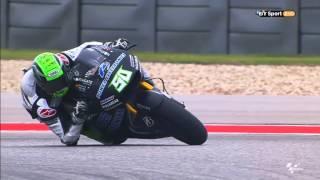 Eugene Laverty Bt Sport Interview Jerez